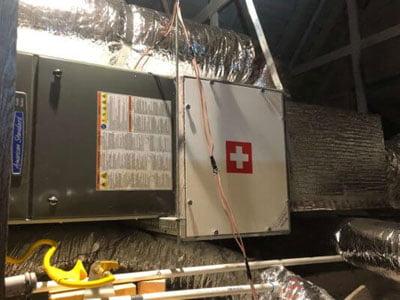 Heating Maintenance